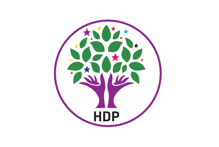 HDP Central Executive Board's call for action concerning the military threat on Rojava