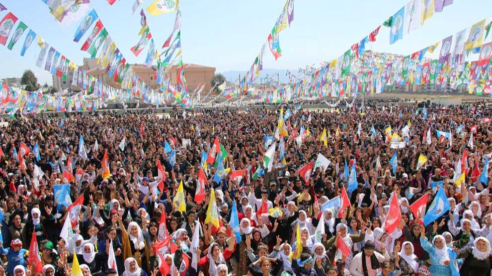 HDP presents its 9-point roadmap to promote democracy