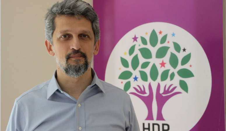 Vice co-chair Garo Paylan penned an article for The New York Times:
