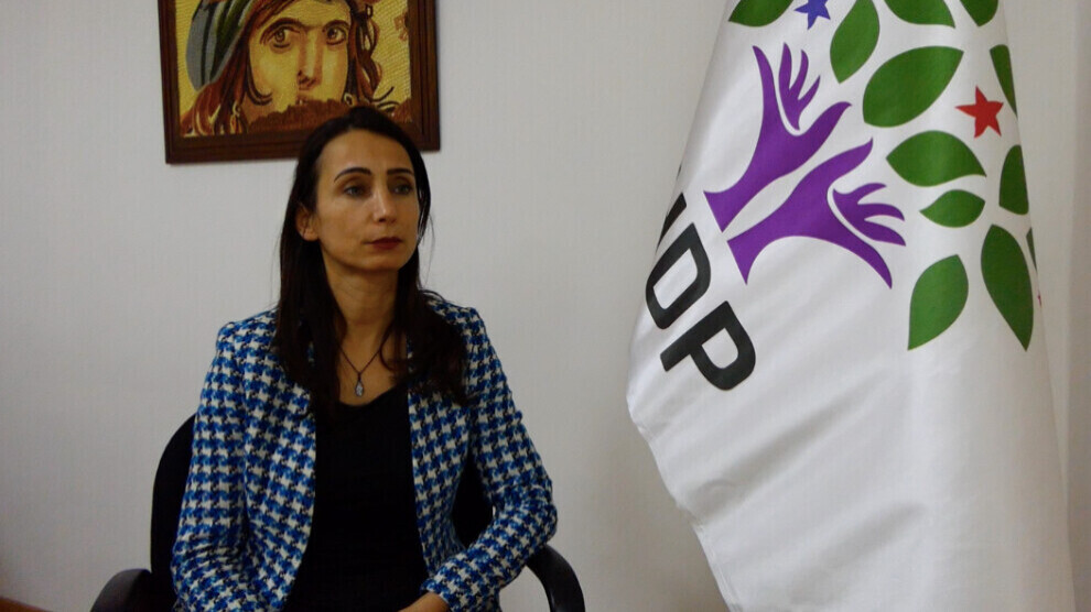 Hatimoğulları: No matter what they do, the HDP is here to stay!