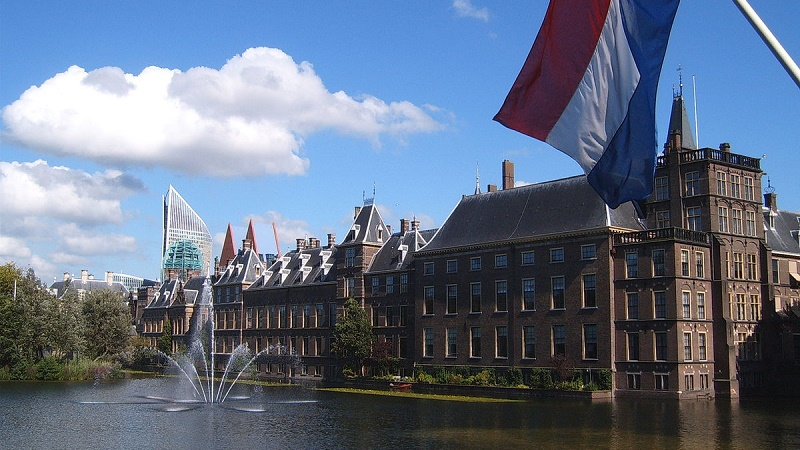 Dutch Parliament condemns Turkish pressures on the HDP