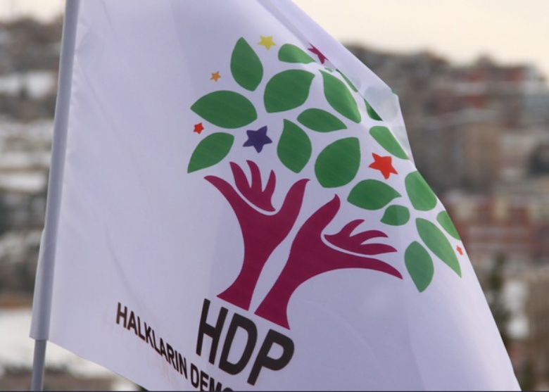 HDP's Foreign Affairs Co-spokespersons: Party under even more political pressure