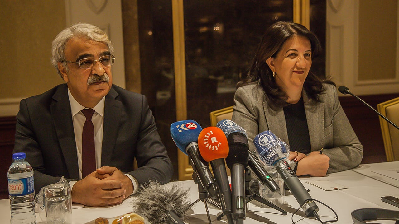 The closure case against the HDP is a new blow to democracy