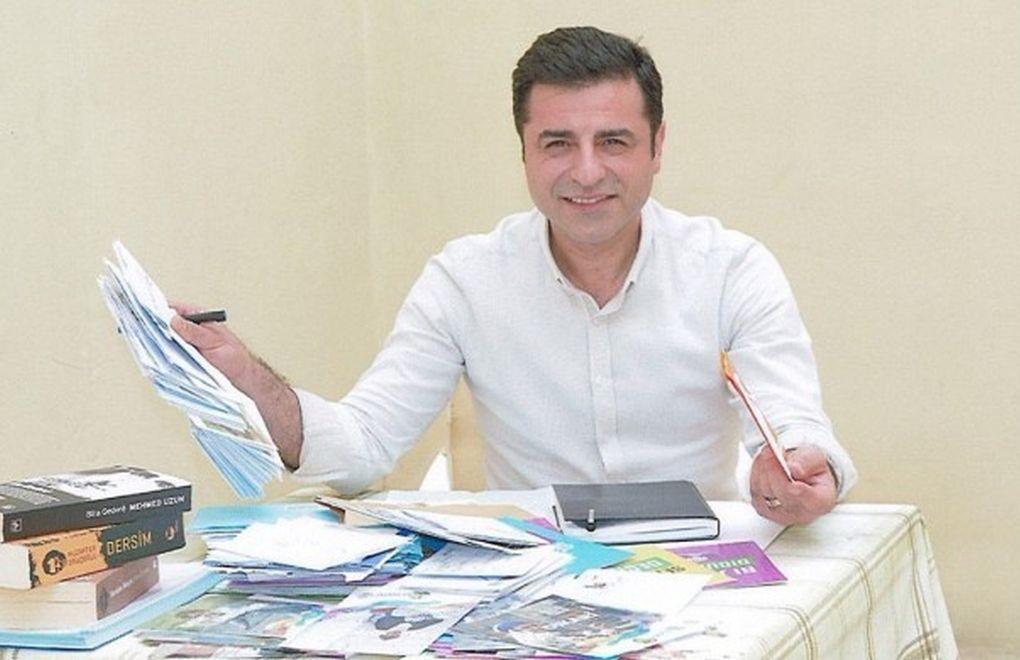 Ankara court sentences Selahattin Demirtaş to two and a half years