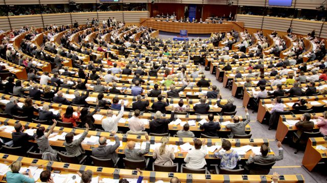 MEPs call on EU summit to act against Erdogan