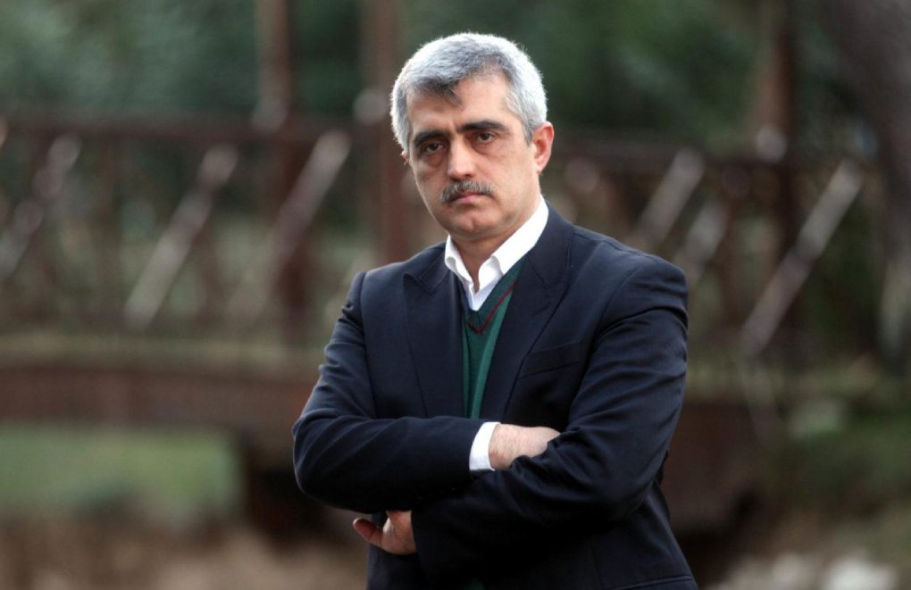 Gergerlioğlu: I won't turn myself in, they can come and take me by force