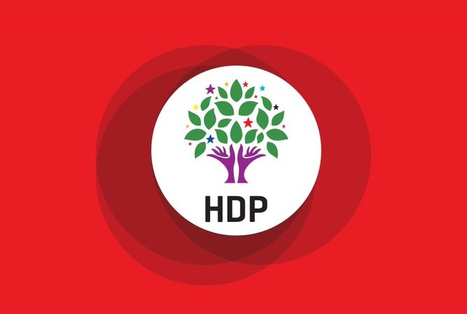 HDP: Turkey's cross-border operations are no solution