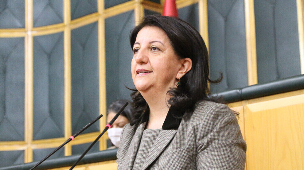 Co-Chair Pervin Buldan: HDP pursues the Third Way