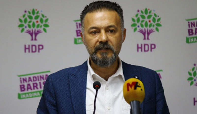 'Constitutional Court confirms that indictment against HDP is political'