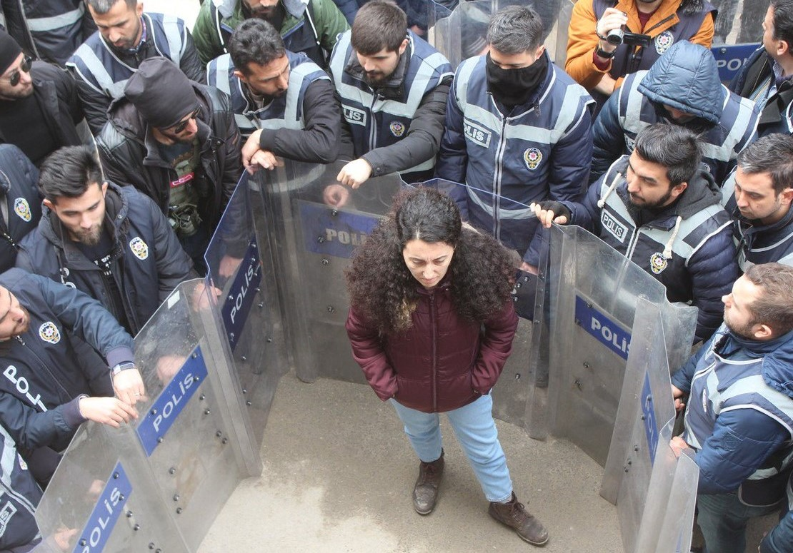 Systematic Oppression as the Basis for Erdogan's 'New Turkey'