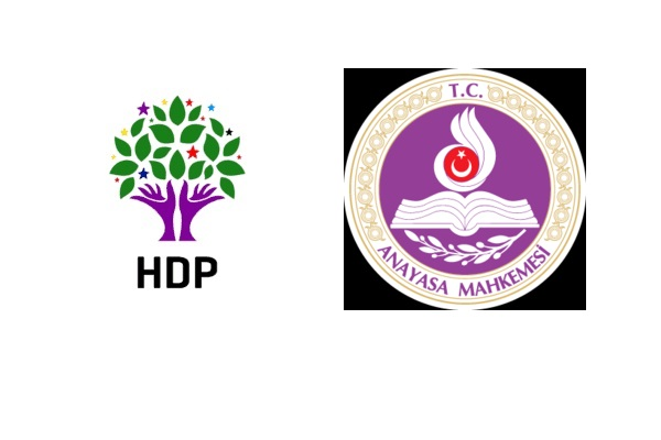 Indictment of closure case notified to the HDP