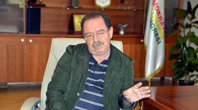 Hatip Dicle: 'Erdoğan ended the resolution process for the Kurdish question'