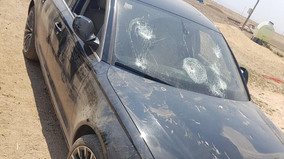 Racist Attack Kills a Kurdish Citizen in Konya Province