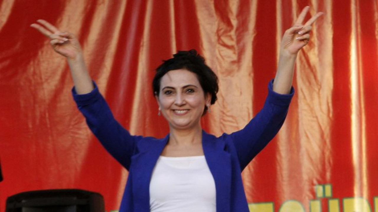 Yüksekdag: Only those who are not afraid of the dark can come out of it