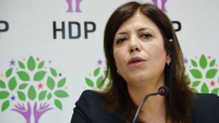 """HDP MP Bestas: """"Fundamentally a Political, Not a Legal, Case"""""""